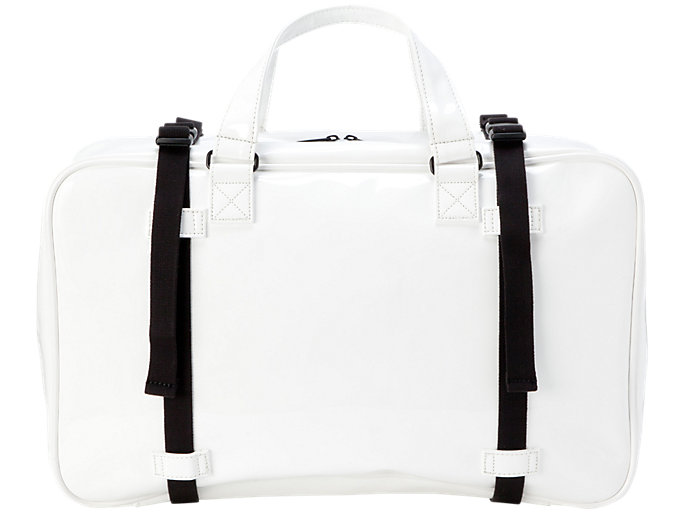 Back view of TRAVEL BAG