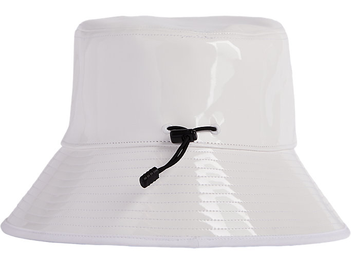 Back view of LOGO HAT