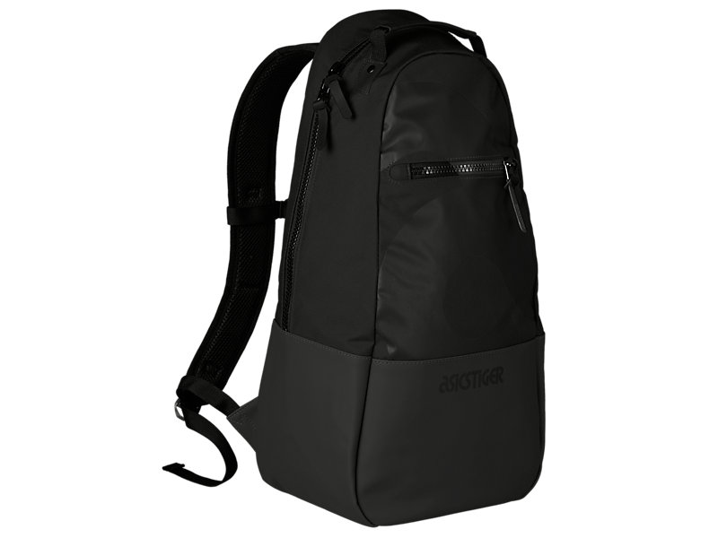 Big Logo Backpack Performance Black 1 FT