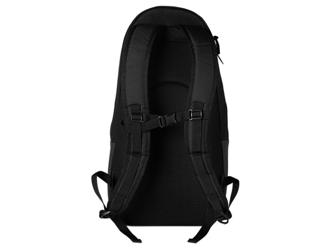 Back view of Big Logo Backpack