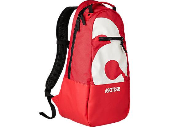 BL Backpack, SAMBA