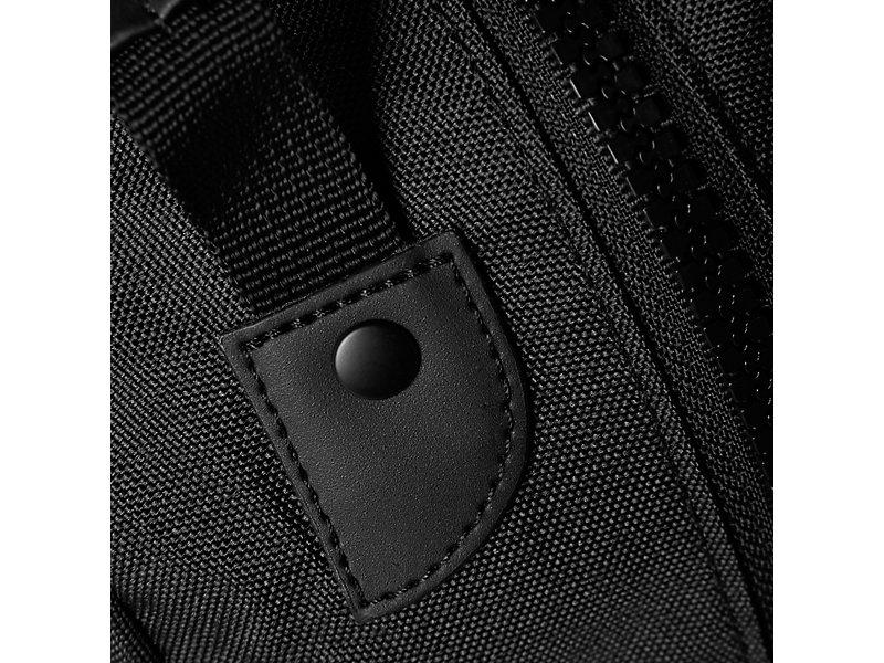 Logo Backpack Performance Black 9 Z