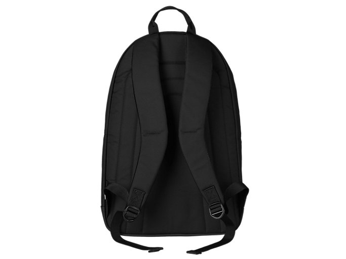 Back view of BL Daypack, PERFORMANCE BLACK