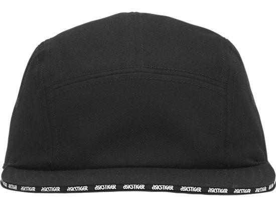 Logo Panel Cap, PERFORMANCE BLACK