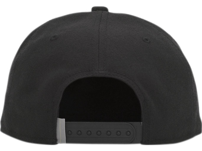 Back view of BL Snap Cap