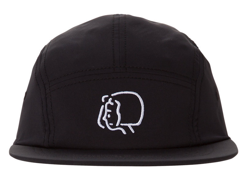 Yu Nagaba Cap PERFORMANCE BLACK 1 FT