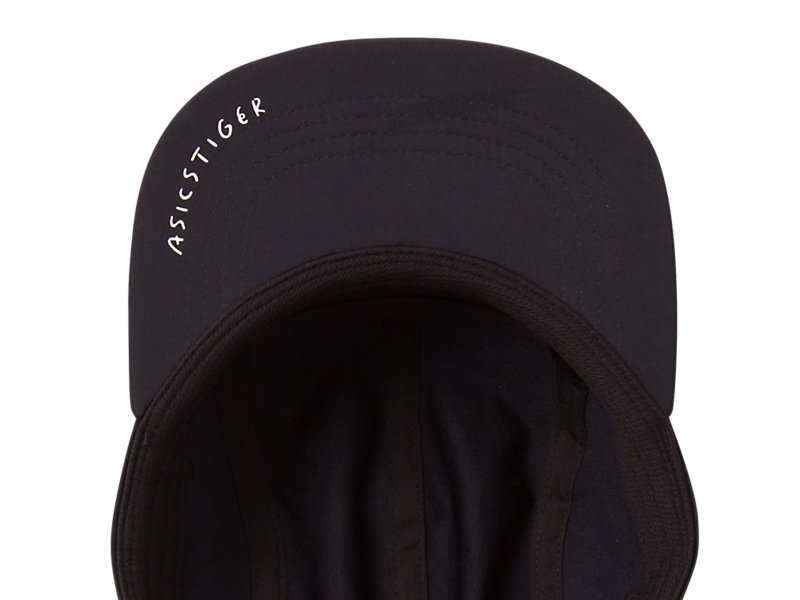 Yu Nagaba Cap PERFORMANCE BLACK 9 Z