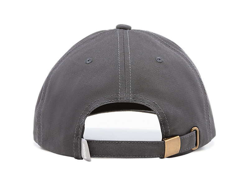 Dad Hat GRAPHITE GREY 5 BK