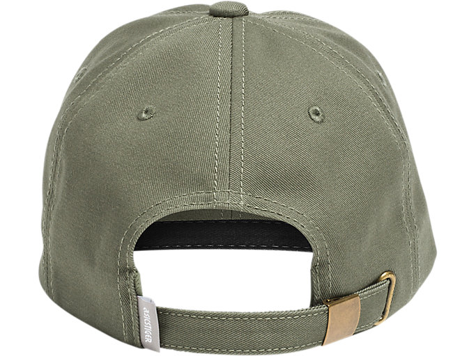 Back view of Dad Hat