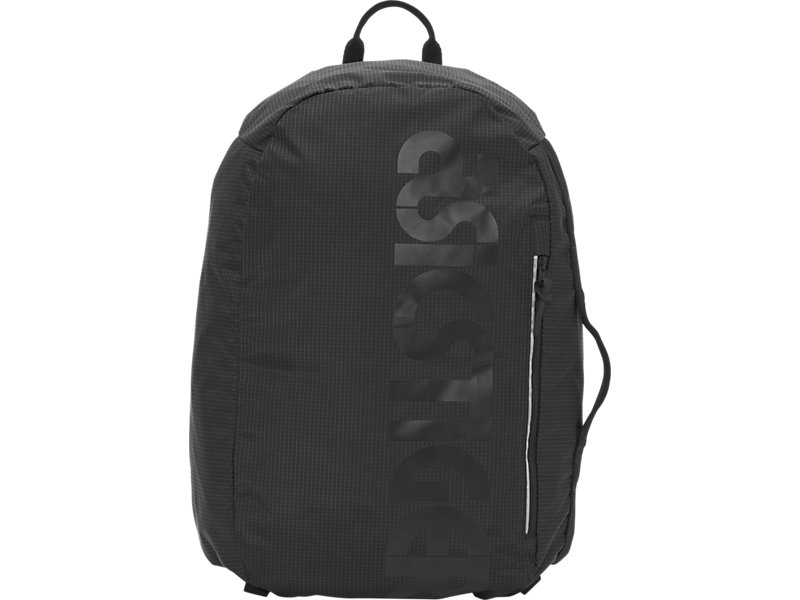 3Way Daypack PERFORMANCE BLACK 1 FT