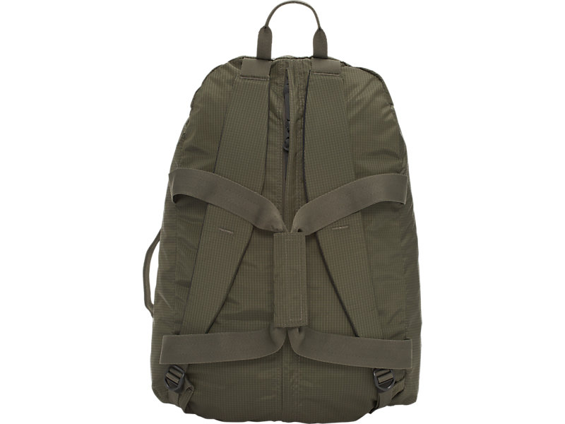 3Way Daypack BROWN STONE 5 BK