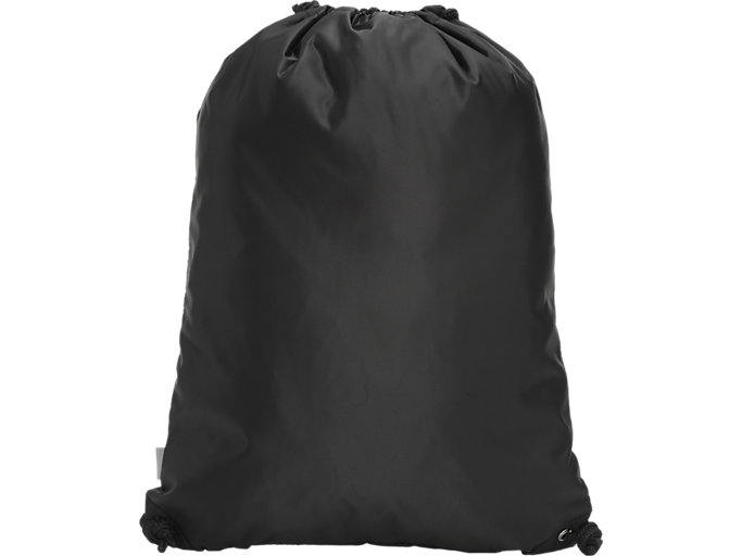 Back view of Gym Bag, PERFORMANCE BLACK
