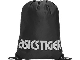 Gym Bag, PERFORMANCE BLACK