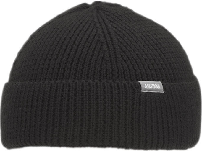 OP Beanie, PERFORMANCE BLACK