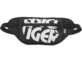 Waist Pouch, PERFORMANCE BLACK