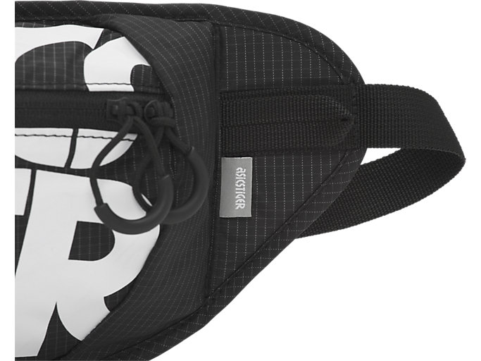 Alternative image view of Waist Pouch, PERFORMANCE BLACK