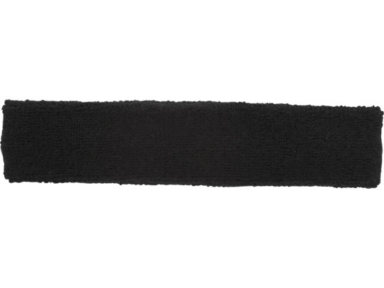HEAD BAND PERFORMANCE BLACK