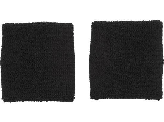WRIST BAND PERFORMANCE BLACK