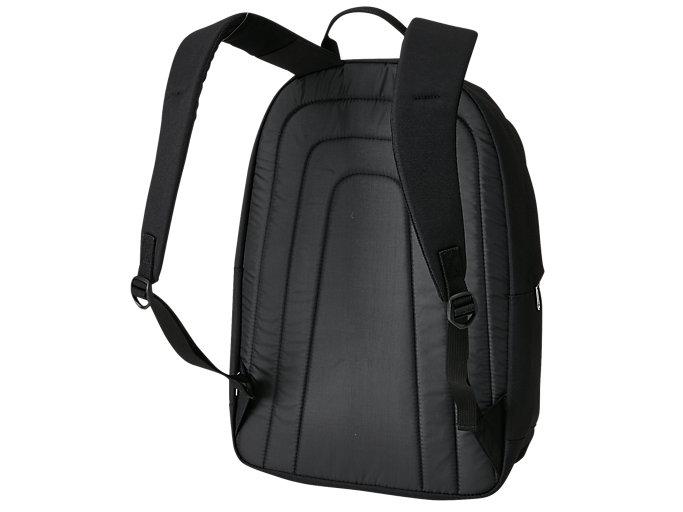 Back view of Big Logo Daypack
