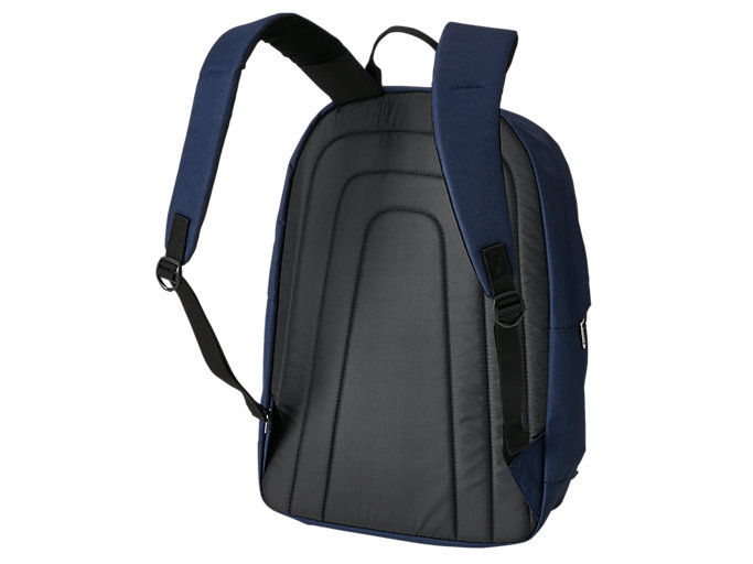 Back view of BL DAYPACK, PEACOAT