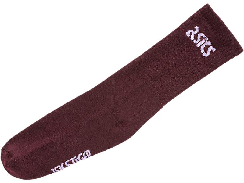 Big Logo Crew Socks DEEP MARS 5 Z