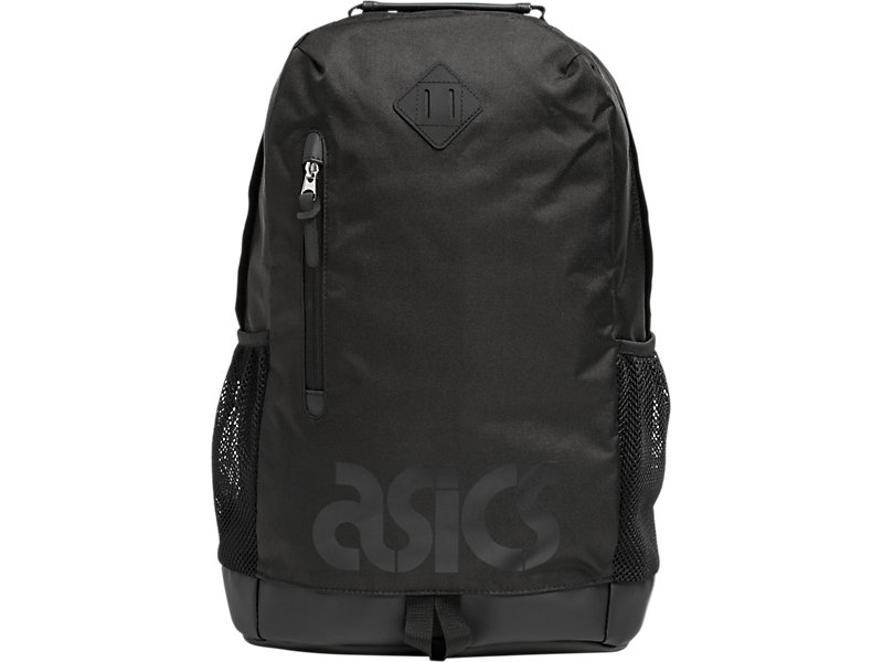 Logo Backpack PERFORMANCE BLACK 1 FT
