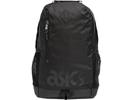 Front Top view of AHQ AT BL BP, PERFORMANCE BLACK