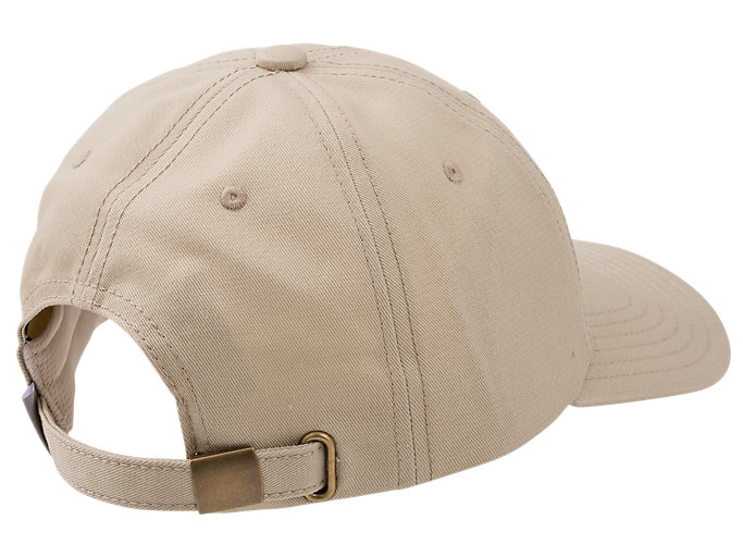 Back view of Dad Cap