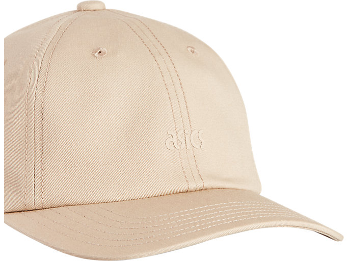Side view of Dad Cap