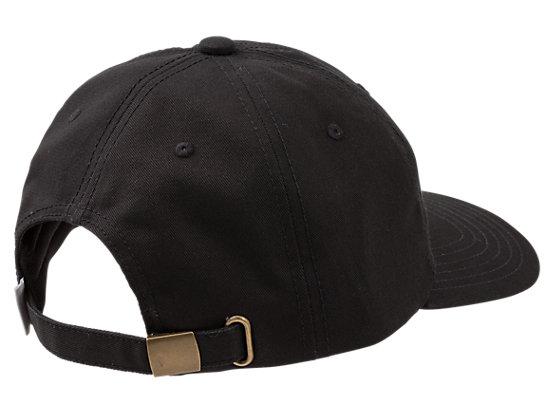 BL CAP PERFORMANCE BLACK 1