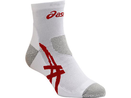 Nimbus Sock Men's High Red 3