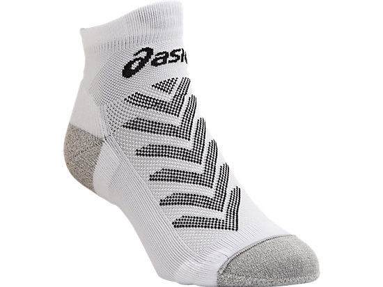 Ds Trainer Sock Men's Black / White 3