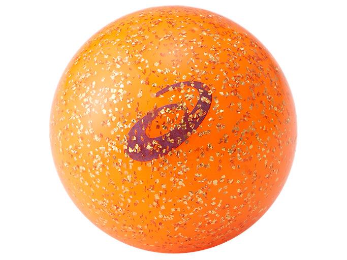 グランドゴルフ  クリアボール シャイン, オレンジ