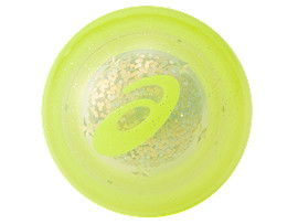 PG ハイパワーボール X-LABO スパイラル, イエロー
