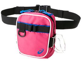 ウエストバッグ, ピンク