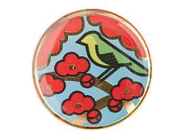 花札マーカー, 梅に鴬