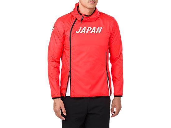 日本代表ウインドジャケット, JPサンライズレッド