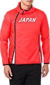 日本代表ウインドジャケット
