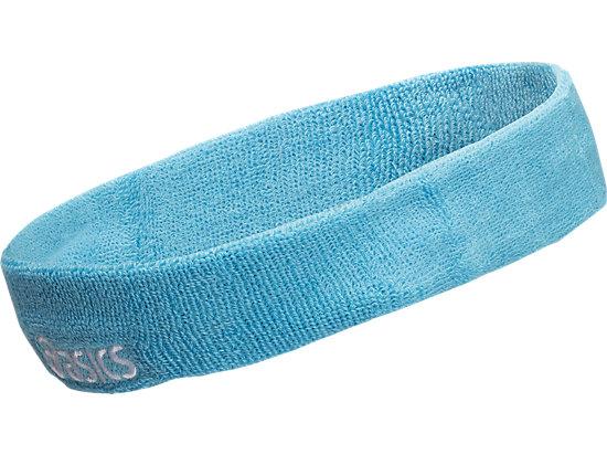 Terry Headband (Unisex) Blue Moon 7