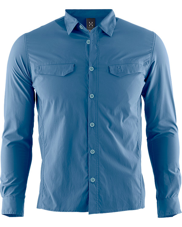 GETA LS SHIRT MEN