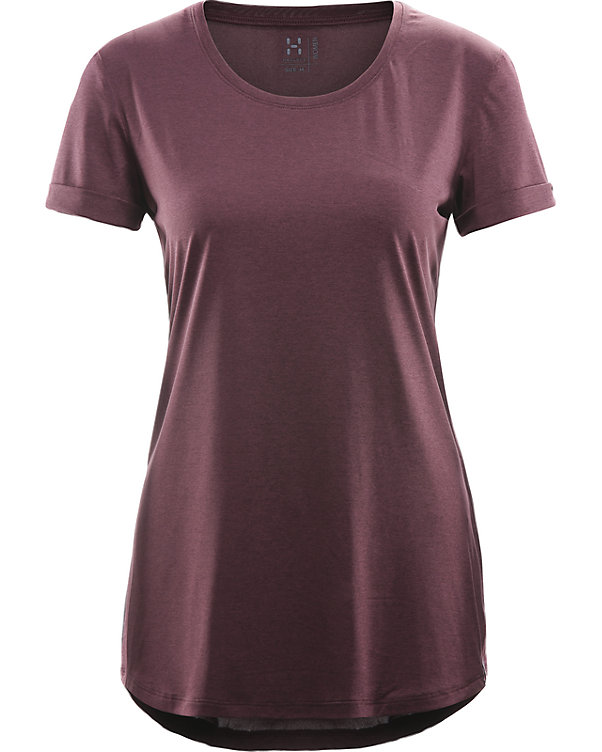 RIDGE HIKE TEE WOMEN