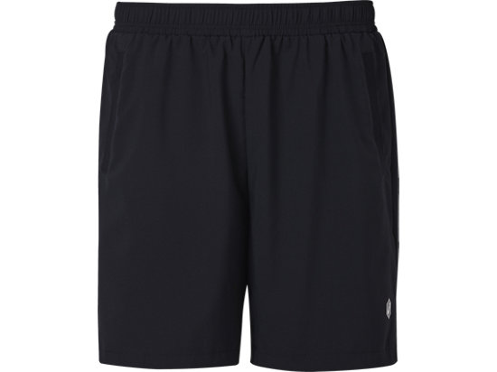 7IN SHORTS PERFORMANCE BLACK