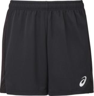 排球印花短褲
