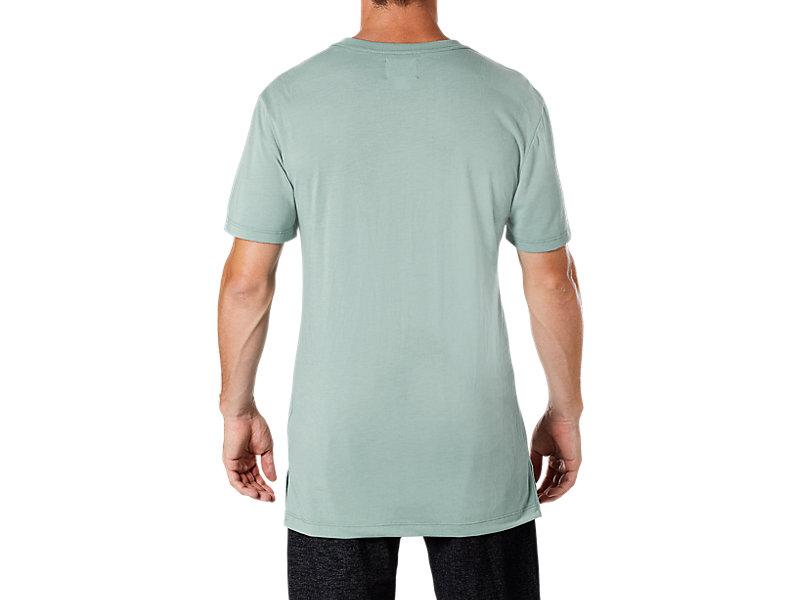 PREMIUM T-SHIRT Slate Blue 5 BK