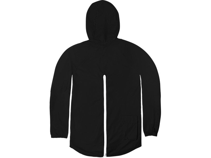 PREMIUM JACKET Black/White 5 BK