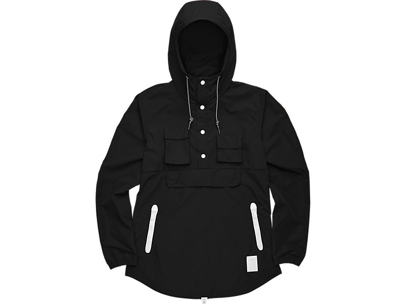 PREMIUM JACKET Black/White 1 FT