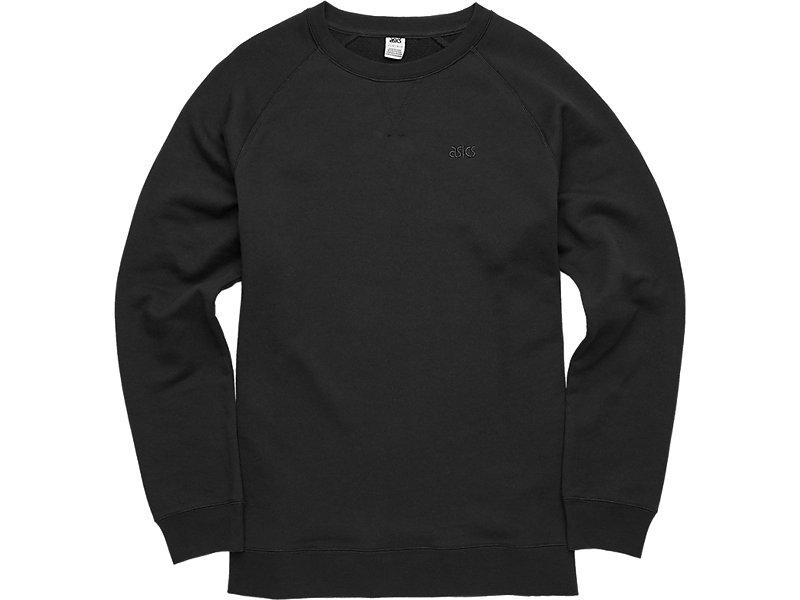 CLASSIC LS CREW Black 1 FT