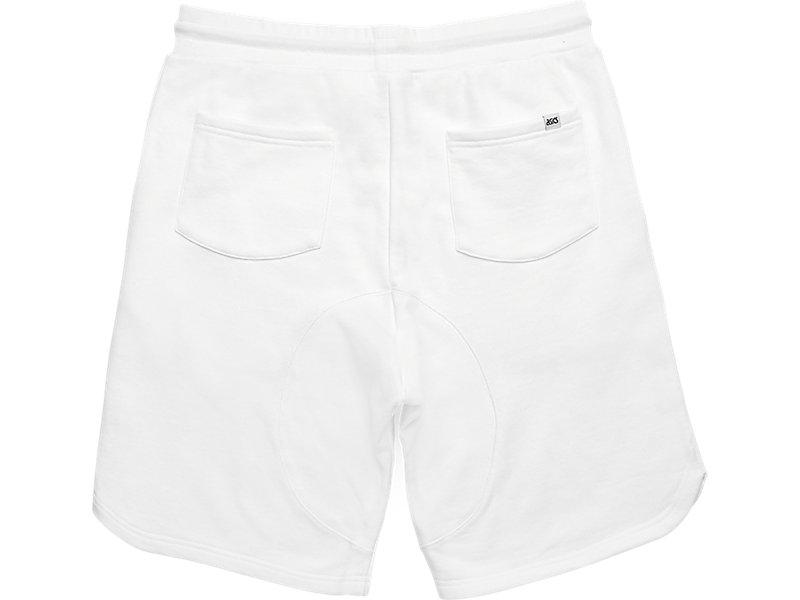 CLASSIC SHORT White 5 BK