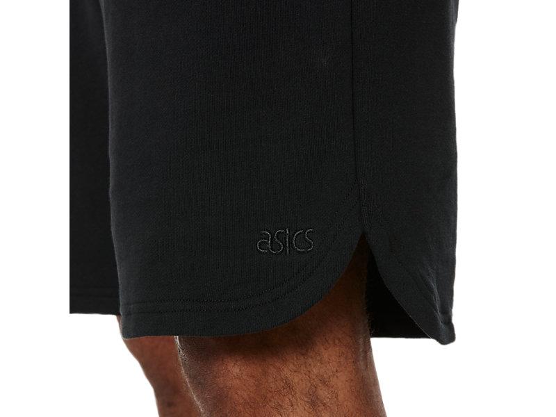 CLASSIC SHORT BLACK 17 Z