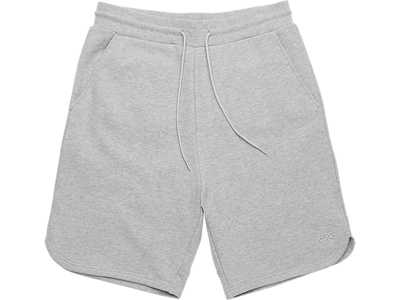 CLASSIC SHORT Heather Grey 1 FT